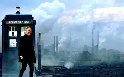 "EarthDesk Radio: EPA's Pruitt Orders $25,000 TARDIS to Travel to ""Happier, Dirtier Times"""