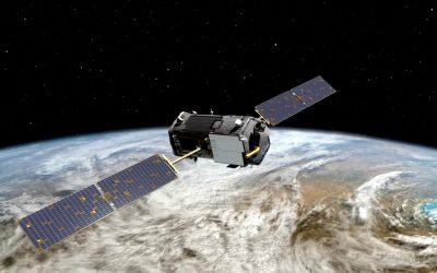 EarthDesk Sunday: NASA's Orbiting Carbon Observatory-2