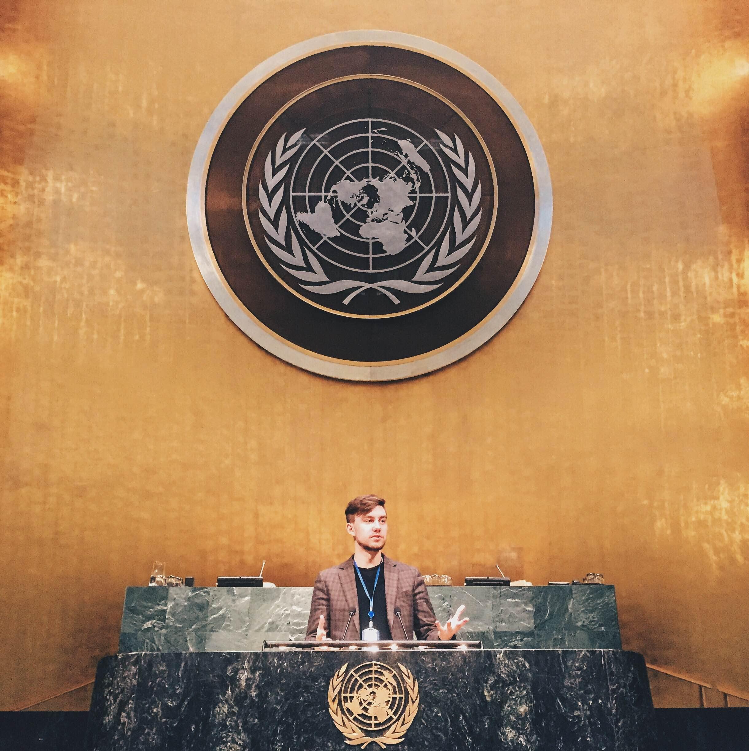 Oleh UN