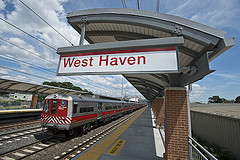West Haven Station