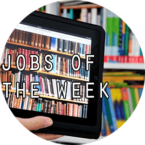 Job of the Week: HarperCollins New Editorial Services Team in New Jersey