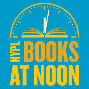 Books at Noon Spring 2016 A