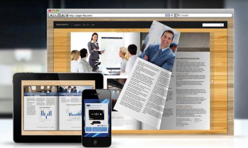 Course Spotlight: Electronic Publishing