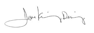 jd signature