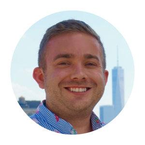 Dan Geiger, recruiter, buzzfeed