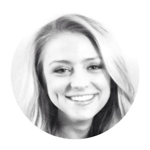 Katie Hopkins, technical Recruiter, mic