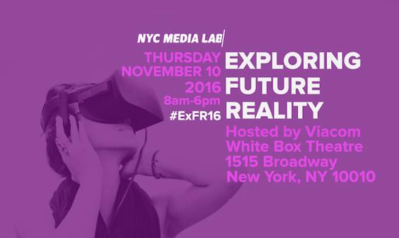 exploring Future reality