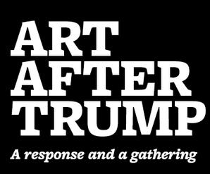 Art after Trump