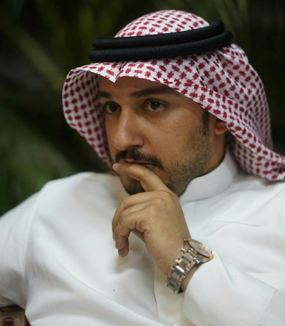Alumni in the Spotlight | Ahmed Alali