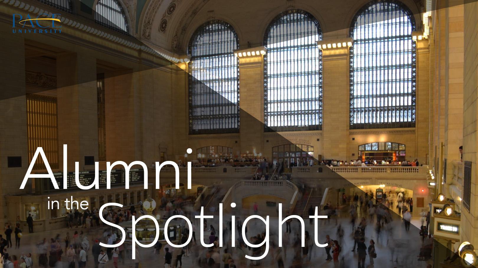 Alumni News | Lisa Brandenburg