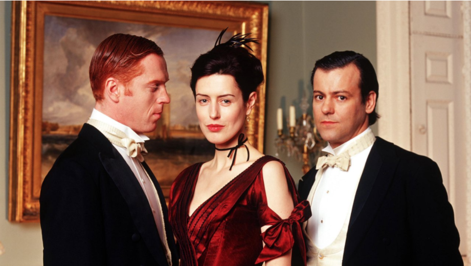 PBS adapted The Forsyte Saga in 2002.