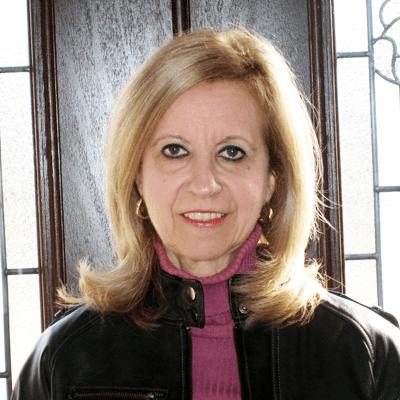 Barbara A. Egidi
