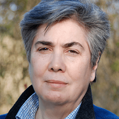 Prof Manuela Soares