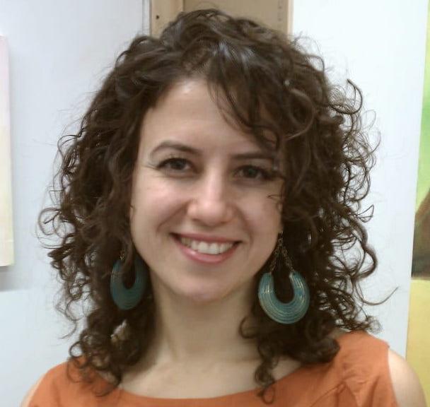 Maria Barbo