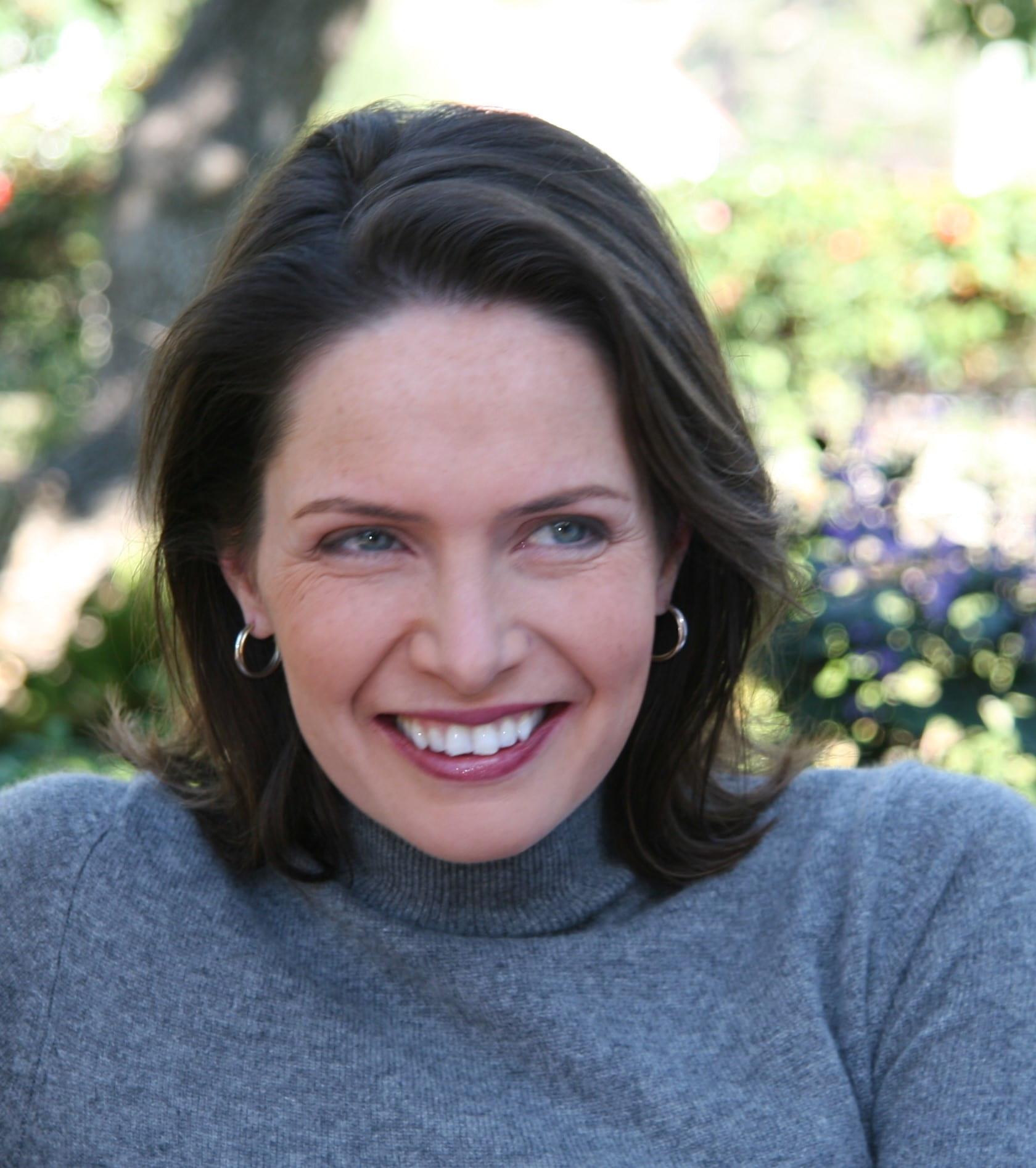 Jacqueline deMontravel