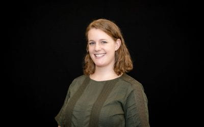Alumni in the Spotlight   Rachel Diebel '18