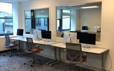 Introducing Our New Office Space!