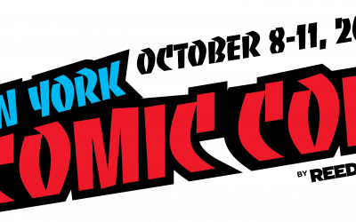 NYCC 2020 is Here!