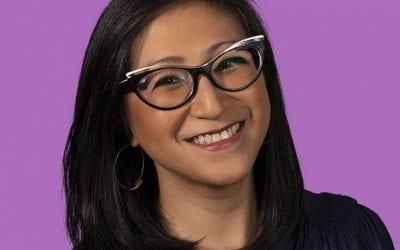 Alumni in the Spotlight | April Flores '09