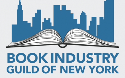 Book Industry Guild of New York Offers Exciting Virtual Events