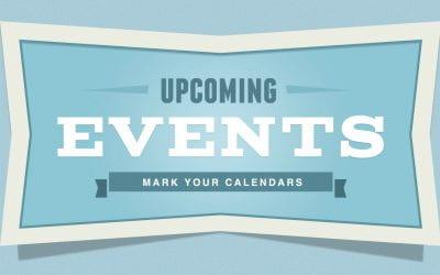 Publishing Program Spring 2021 Events