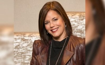 Profiles in Leadership: Stacey Petrower '97