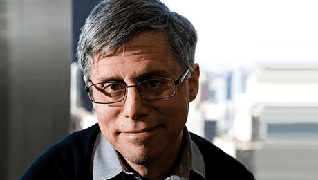 Dyson Voices: Comic Book Legend Paul Levitz