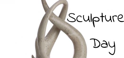 4.24.18 International Sculpture Day