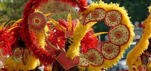 West Indian Day Parade and Carnival
