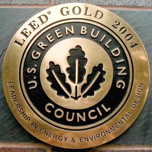 U S Green Building Council Class Action