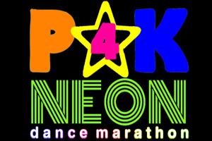 p4k dance marathon