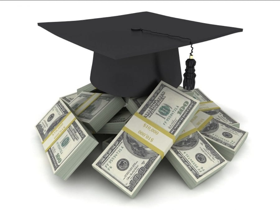 The Rise & Relationship Between Financial Aid and College Tuition