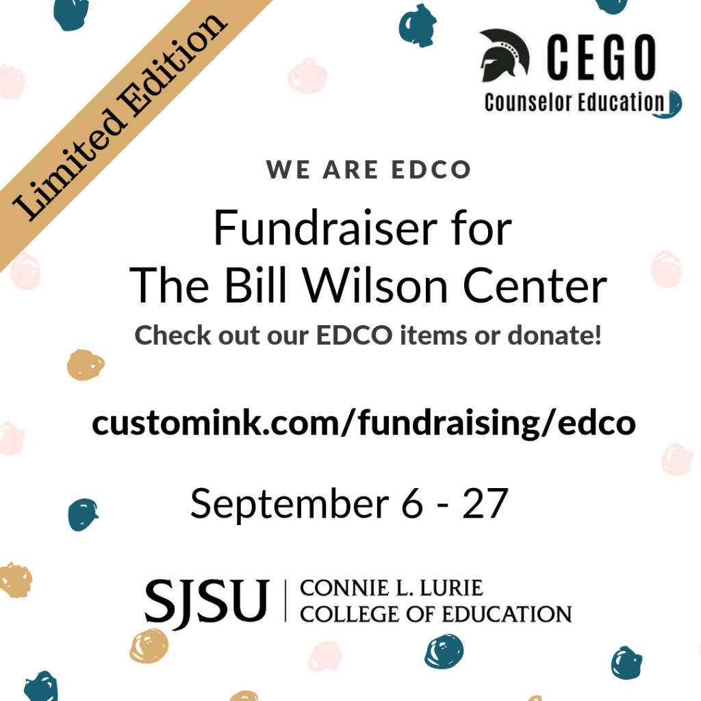 CEGO Fundraiser 1