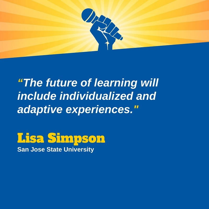 SJSU Lurie College of Education Future of Learning Vision 11