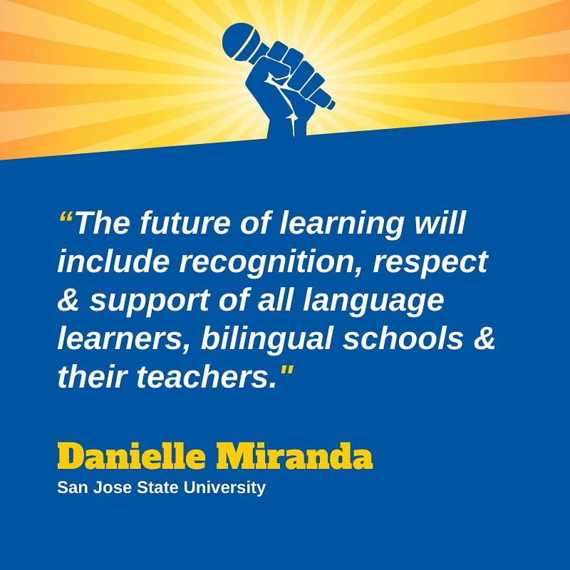 SJSU Lurie College of Education Future of Learning Vision 3