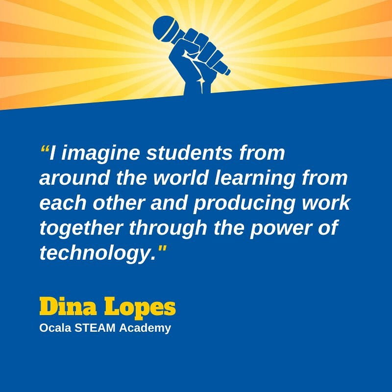 SJSU Lurie College of Education Future of Learning Vision 4