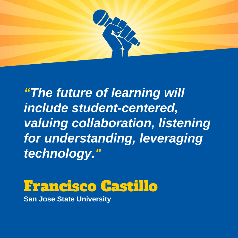 SJSU Lurie College of Education Future of Learning Vision 6