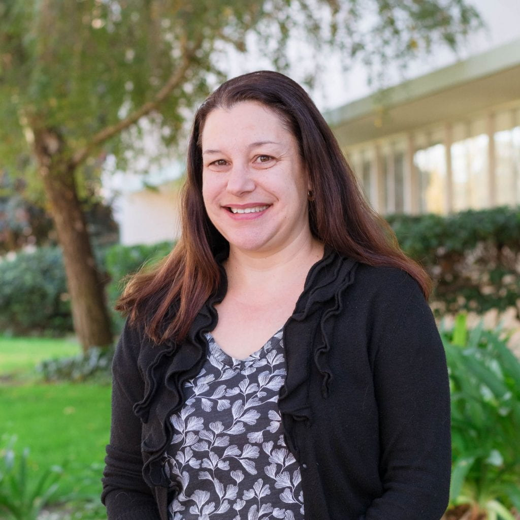 SJSU Lurie College of Education Teacher Education Department Faculty Katya Aguilar