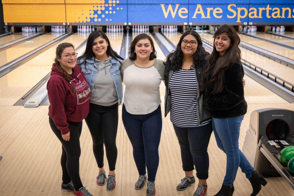 SJSU Lurie College of Education Spring 2020 Welcome Event 4