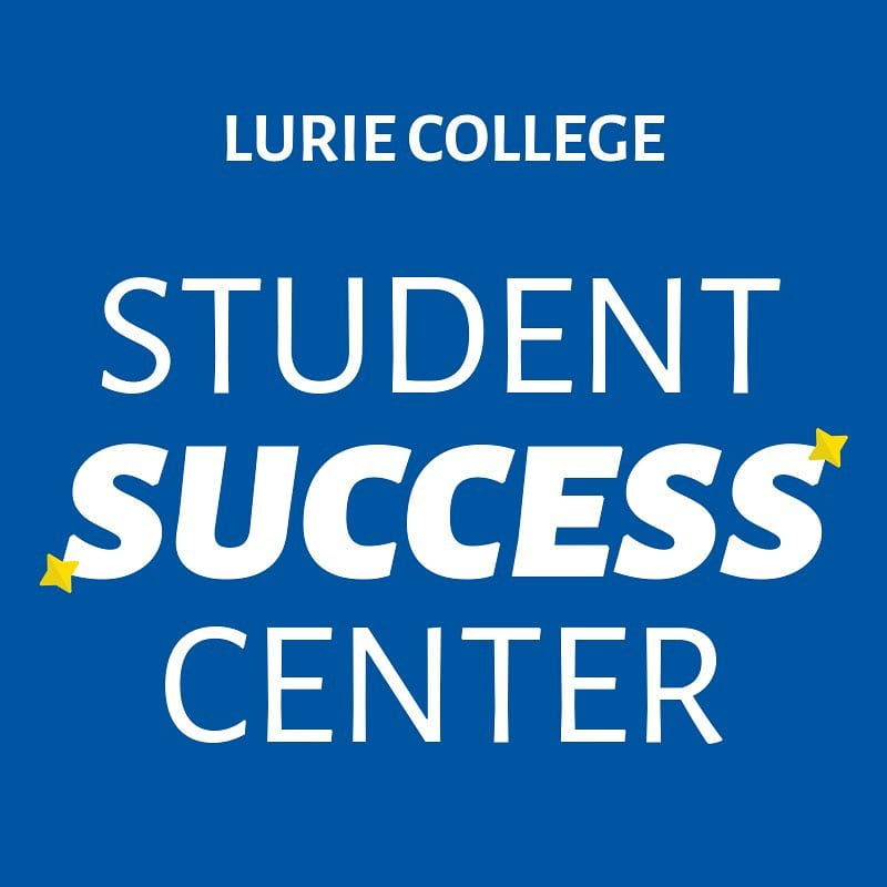 SJSU Lurie College of Education Student Success Center