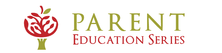 Parent Education Series Banner