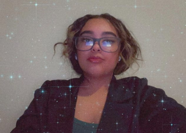 SJSU Lurie College of Education Child and Adolescent Development Student Kristina Smith