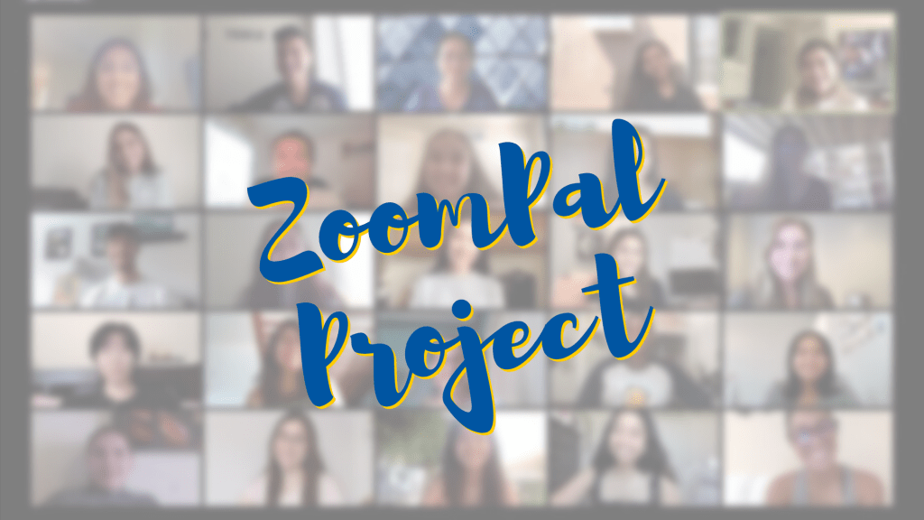ZoomPal Project