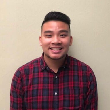 SJSU Lurie College of Education Counselor Education Student Huy Le