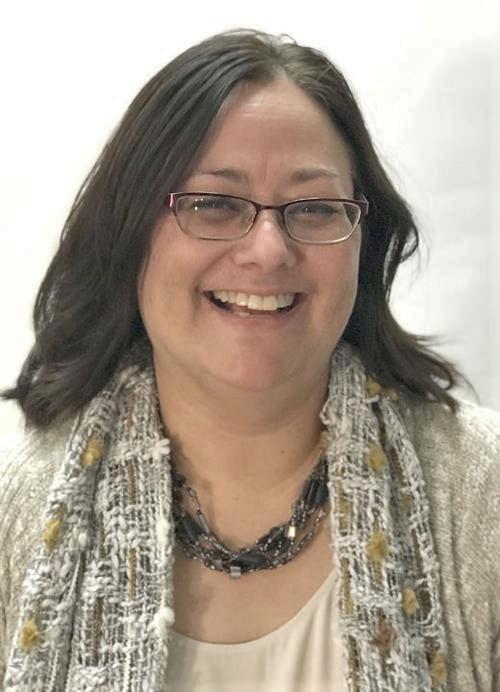SJSU Lurie College of Education EdD Leadership Program Student Sofia Fojas