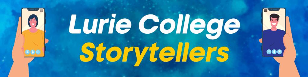 SJSU Lurie College of Education Storytellers