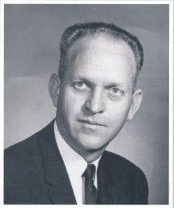 Dean Norm Gunderson