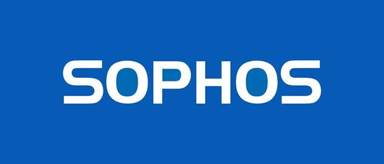 Logo for Sophos Antivirus