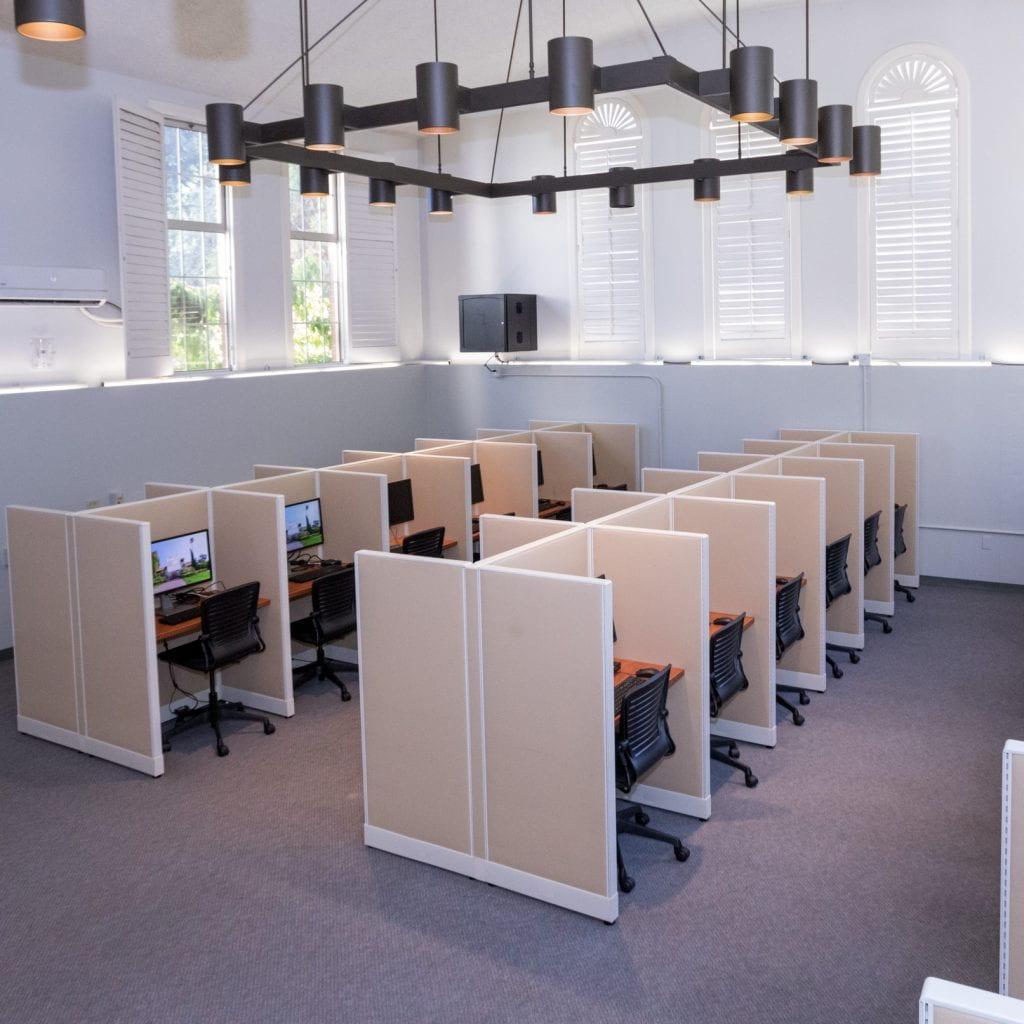 The Economics Computer Lab