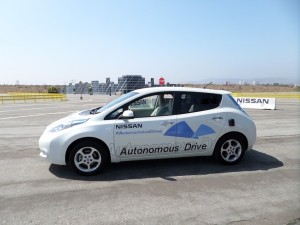 selfdriving-nissan